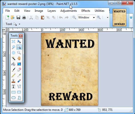Reward Poster Template Word Template Examples – Poster Word Template