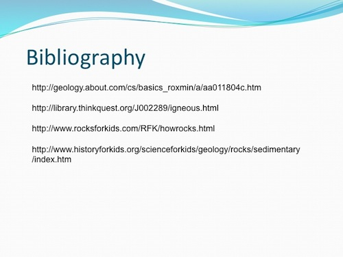 BIBLIOGRAPHY OF WEBSITES about Salmon and Watersheds compiled by Jan ...
