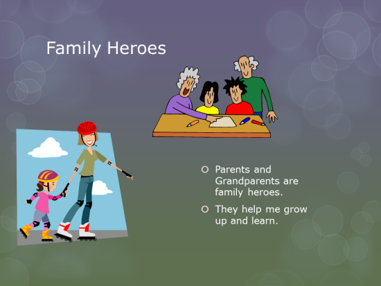 family heroes
