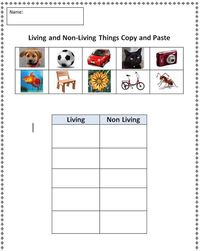 SCIENCE PRINTABLES – MitchRyan's Blog