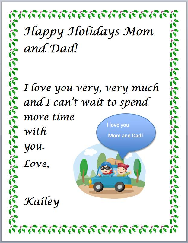 Happy holidays greeting k5 computer lab happy holidays letter spiritdancerdesigns Choice Image
