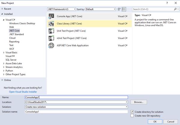 C Sharp .Net Core 2.2 Console App using EPPlus