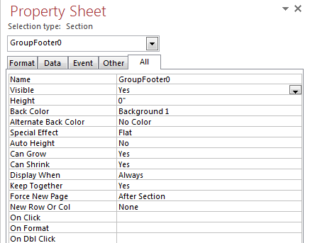 Export access 2010 report to excel using vba access 2010 for Export access data to excel template
